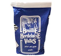 BOUILLIE-BORDELAISE-VALLES