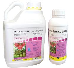 DELTACAL-25-EC