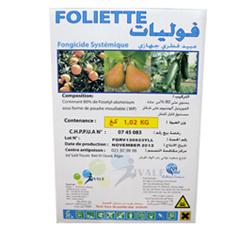 FOLIETTE