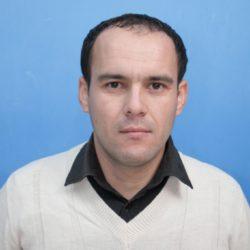 Omar HAMITOUCHE