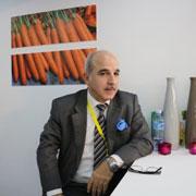 Abbas HOURI