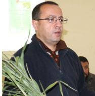 Mohamed HAMID-OUDJANA