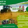 «AGRI-EVENTS 44» SALON DES ÉQUIPEMENTS ET DES PRODUITS POUR L'AGRICULTURE